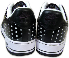 NIKE(ナイキ) AIR FORCE 1 PREMIUM POLKA DOT PACK